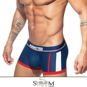Subliem with Lef - Addicted 739 navy
